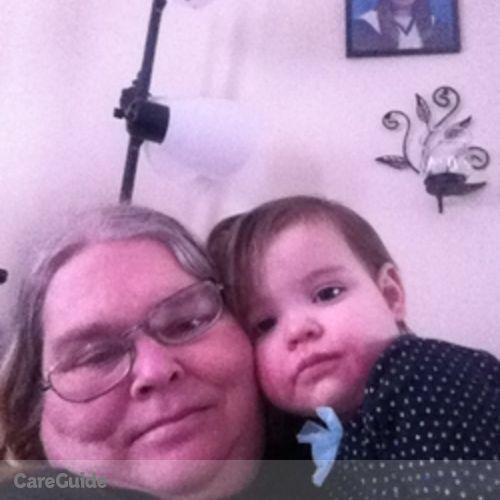 Canadian Nanny Provider Debbie Hilton's Profile Picture