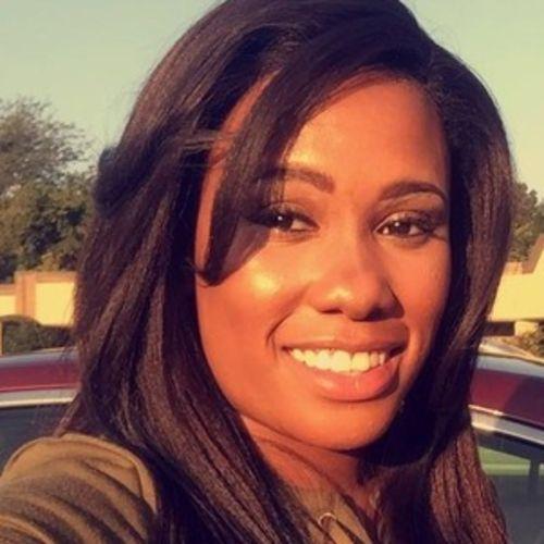 Child Care Provider Patricia M's Profile Picture