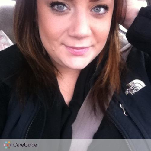 Child Care Provider Deborah Deloriea's Profile Picture