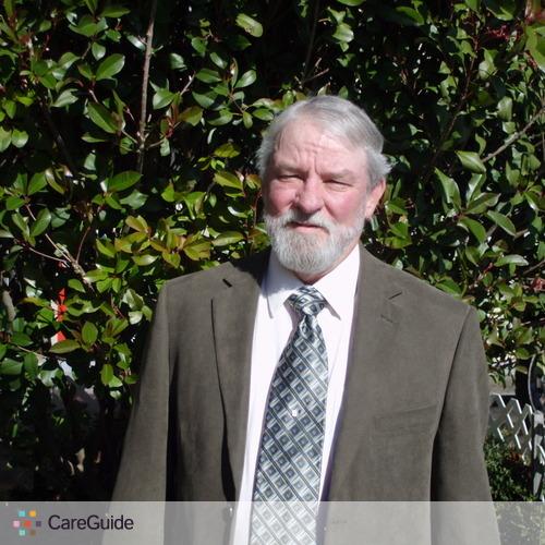 Landscaper Provider Charlie Kaufhold's Profile Picture