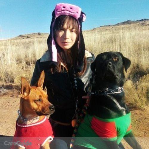 Pet Care Provider Sari Czaporowski's Profile Picture