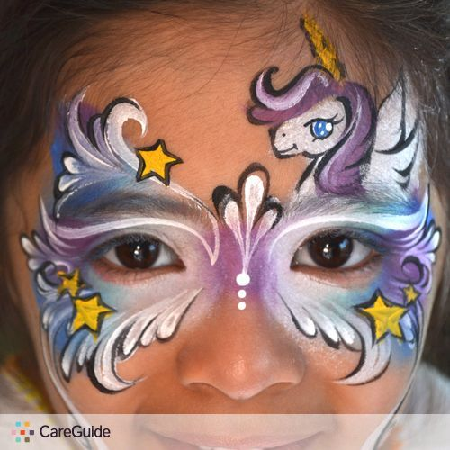 Painter Provider Stephanie H's Profile Picture