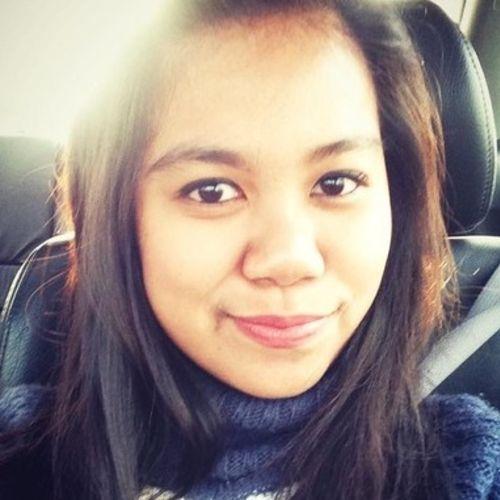 House Sitter Provider Jackeline Jolloso's Profile Picture