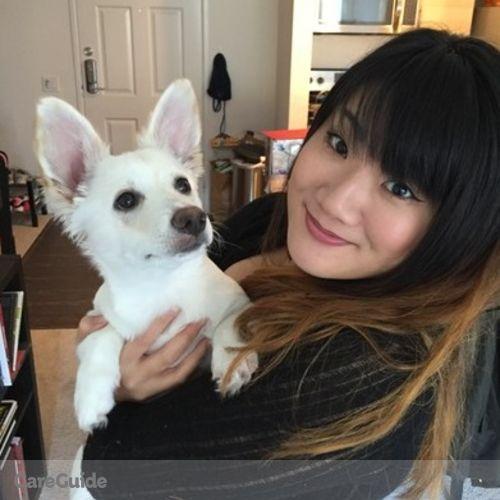 Pet Care Provider Tuilly Morita's Profile Picture