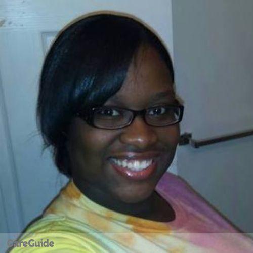 Child Care Provider Mikerline B's Profile Picture