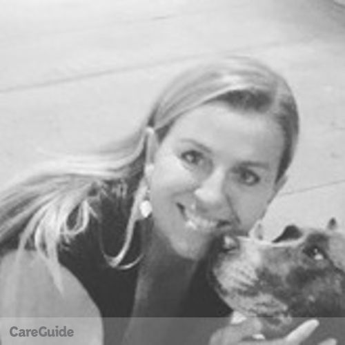 Pet Care Provider Maria Viegas's Profile Picture
