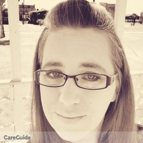 Housekeeper Provider Katie Godinez's Profile Picture