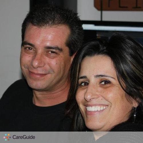 Child Care Provider Luisa P's Profile Picture