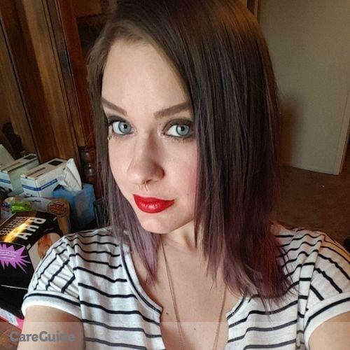 Child Care Provider Desiree L's Profile Picture