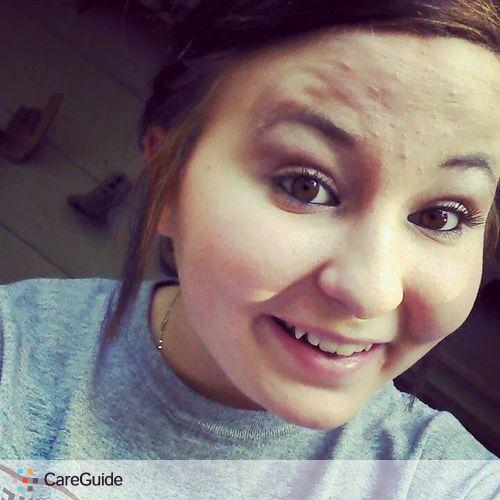 Child Care Provider Karissa Jones's Profile Picture