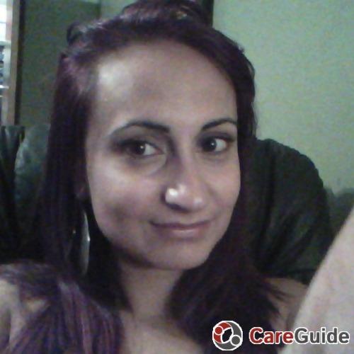 Pet Care Provider Dyana Hirmiz's Profile Picture