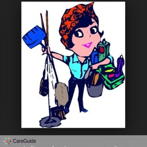 Housekeeper Provider Carolyn N's Profile Picture