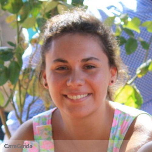 Canadian Nanny Provider Consuelo Orrego's Profile Picture