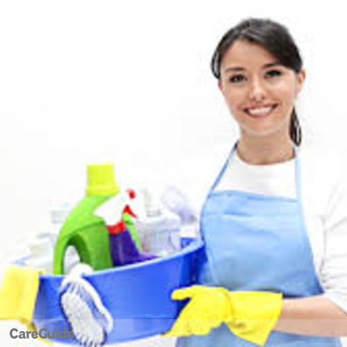 Housekeeper Provider Carolyn J's Profile Picture