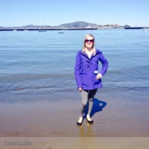 Canadian Nanny Provider Alisha Dunn's Profile Picture