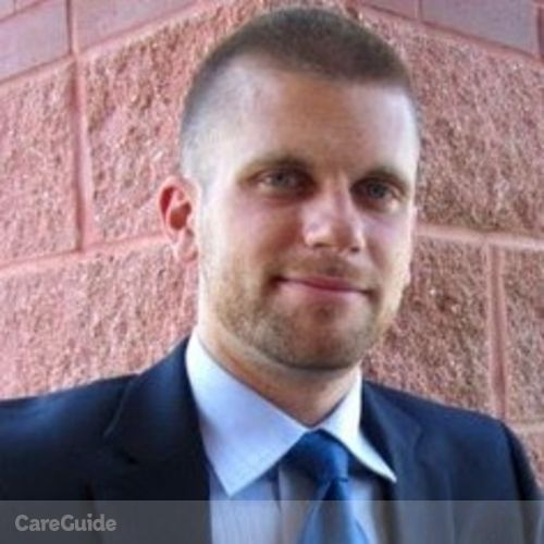 Pet Care Provider Bryan Herber's Profile Picture