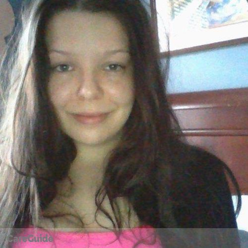 Child Care Provider Juliet J's Profile Picture