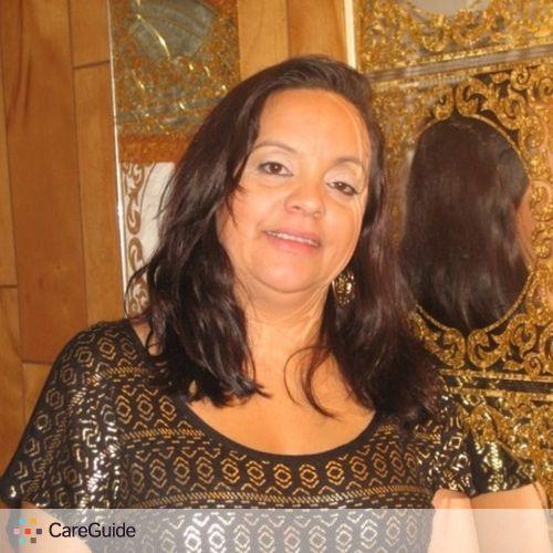 Child Care Provider Cristiane Gutierrez's Profile Picture