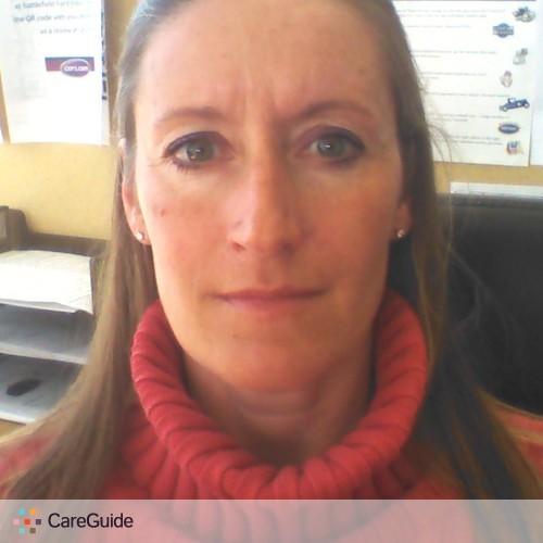 Salesman Provider Cleo van Zelst's Profile Picture