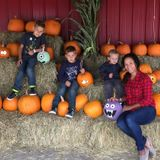 Babysitter or nanny needed for my three boys in Aldergrove:)