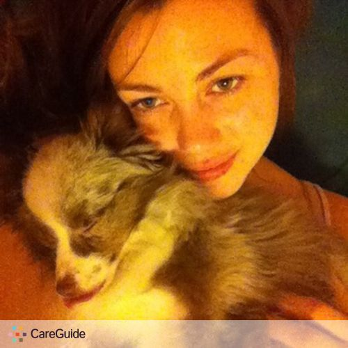 Pet Care Provider Katheryn Wright's Profile Picture