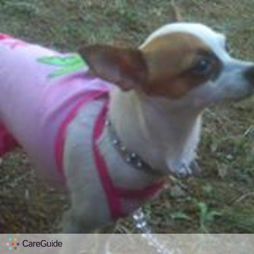 Pet Care Provider Teresa B's Profile Picture