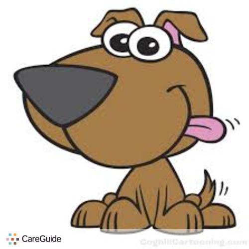 Pet Care Provider Michael Artus's Profile Picture
