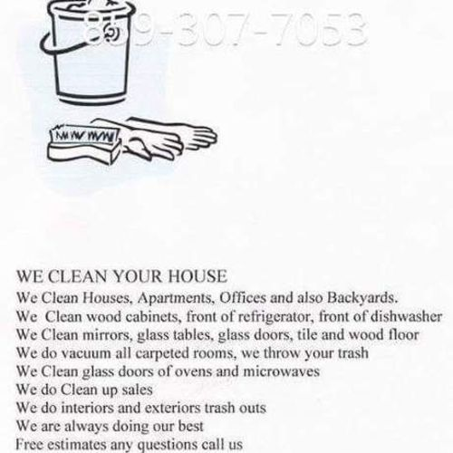 Housekeeper Provider Ms. Austyn P. Gallery Image 2