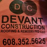 Devant Construction Roofing and Remodeling LLC