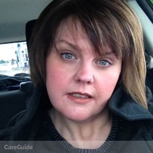 Canadian Nanny Provider Beth Hartlen's Profile Picture