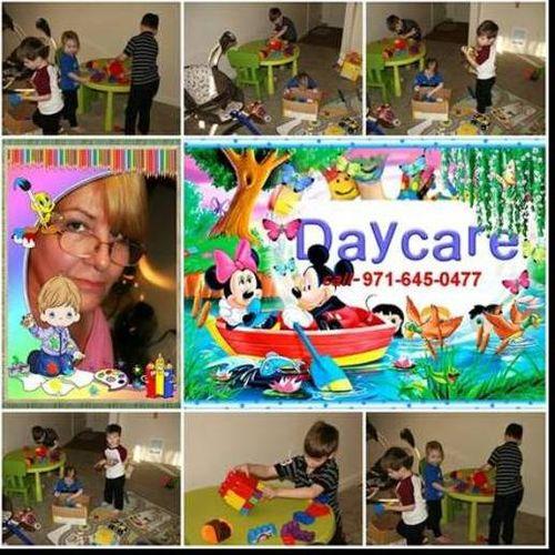 Child Care Provider Sorina's Childcare's Profile Picture
