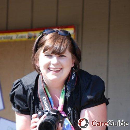 Child Care Provider Heather Beach's Profile Picture
