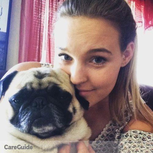 Pet Care Provider Samantha Smith's Profile Picture