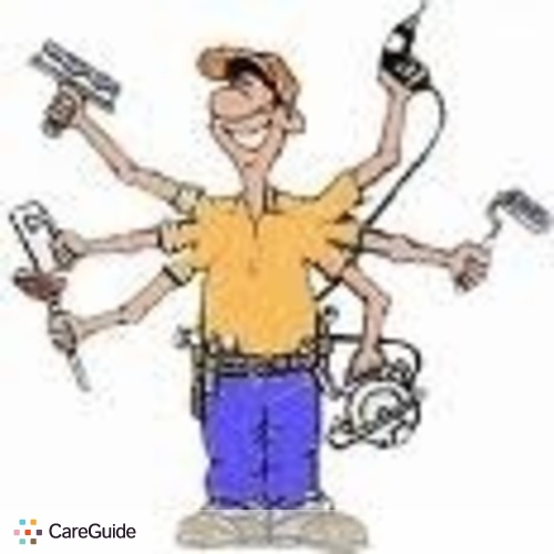 Handyman Provider Richard B's Profile Picture