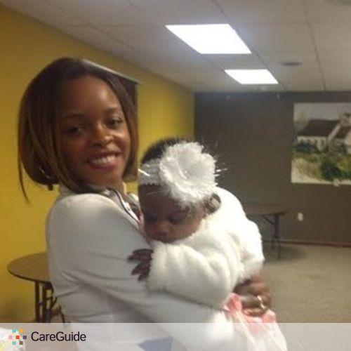 Child Care Provider Maryann Mbanza's Profile Picture