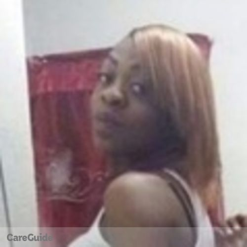 Housekeeper Provider Temika Williams's Profile Picture