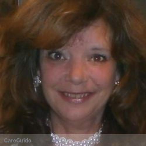Canadian Nanny Provider Jennifer Findlay's Profile Picture