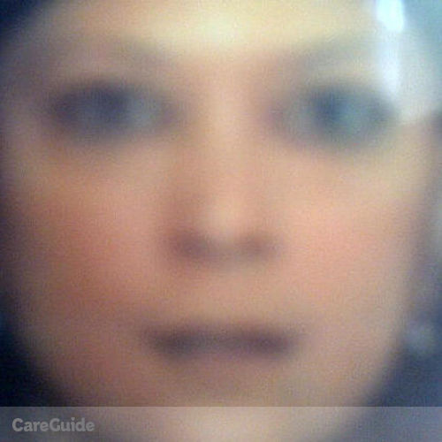 Housekeeper Provider Alis Mastromoro's Profile Picture