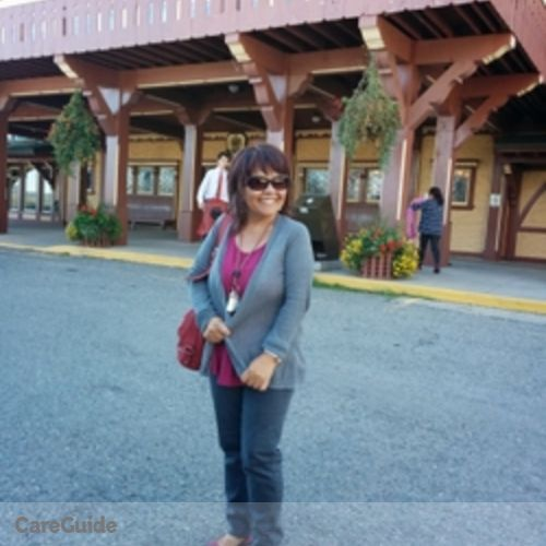 Canadian Nanny Provider Elsa A's Profile Picture