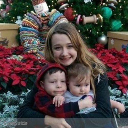 Child Care Provider Shelby Dixon's Profile Picture