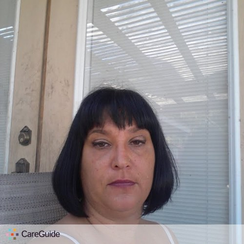 House Sitter Provider Kathie Hernandez's Profile Picture