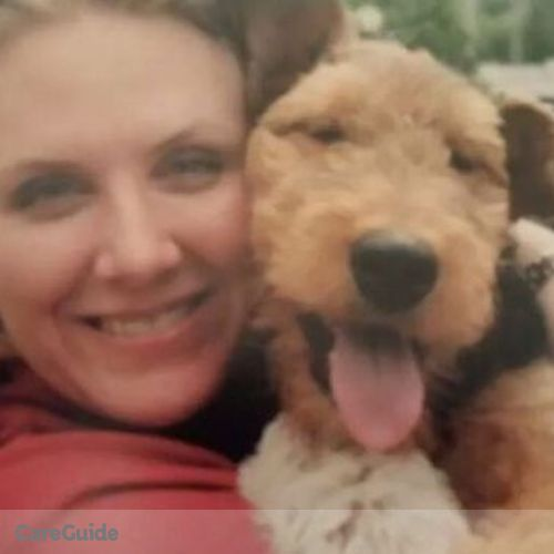 Pet Care Provider Heather Estlow's Profile Picture