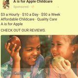Babysitter, Daycare Provider in Galveston