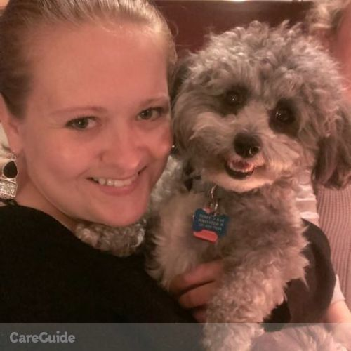 Pet Care Provider Courtney Ray's Profile Picture
