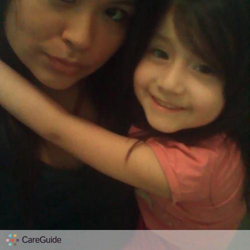 Child Care Provider Mariana Larios's Profile Picture
