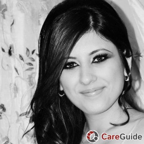 Child Care Provider Lina Taee's Profile Picture