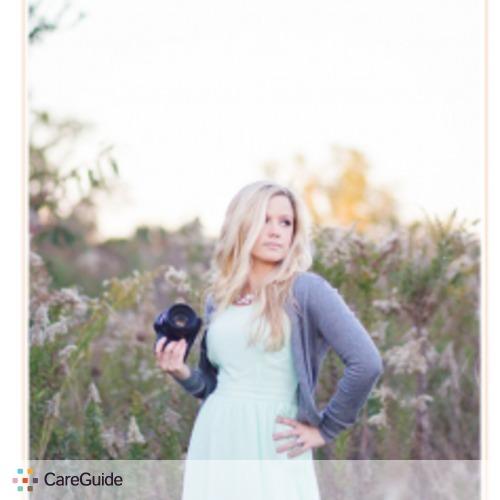 Photographer Provider Christy Nicole's Profile Picture