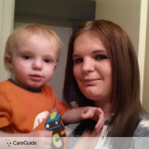 Child Care Provider Ashley Cartmill's Profile Picture