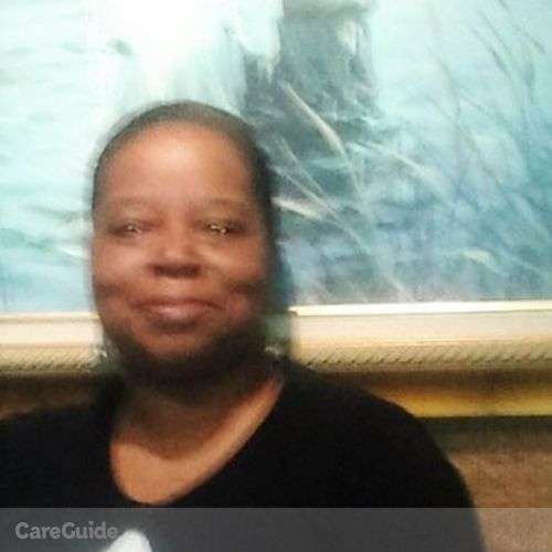 Housekeeper Provider Sheila Dudley's Profile Picture