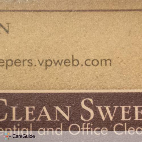 Housekeeper Provider Dana Sullivan's Profile Picture